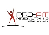 pro-fit-logo-(small).jpg - Pro Fitness Personal Training image